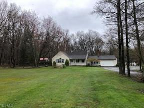 Property for sale at 13412 Thompson Road, Vermilion,  Ohio 44089