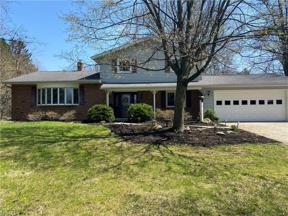 Property for sale at 8753 Westfield Road, Seville,  Ohio 44273