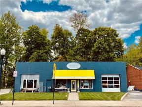 Property for sale at 18 W Main Street, Seville,  Ohio 44273