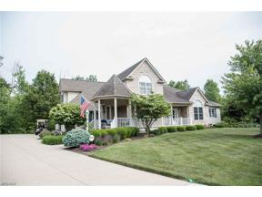 Property for sale at 4313 Royal St George Drive, Avon,  Ohio 44011