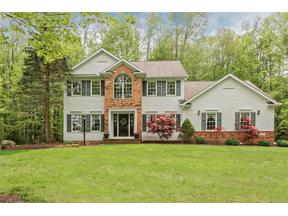Property for sale at 11815 Derbyshire Lane, Chagrin Falls,  Ohio 44023