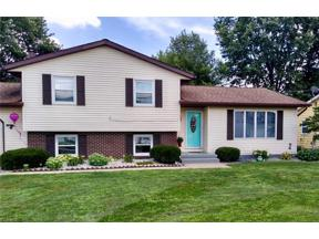 Property for sale at 354 Decourcey Road, Rittman,  Ohio 44270