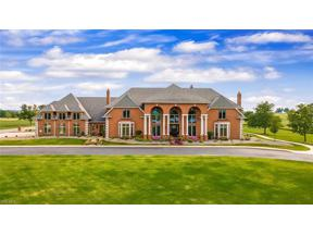 Property for sale at 10798 Ravenna Avenue, Louisville,  Ohio 44641