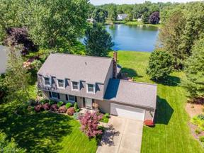 Property for sale at 1821 Miles Standish Lane, Hudson,  Ohio 44236