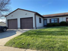 Property for sale at 128 Royal Crest Drive J, Seville,  Ohio 44273