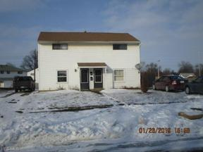 Property for sale at 3119 Cromwell Drive, Lorain,  Ohio 44052