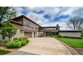 Property for sale at 18905 Munn Road, Chagrin Falls,  Ohio 44023