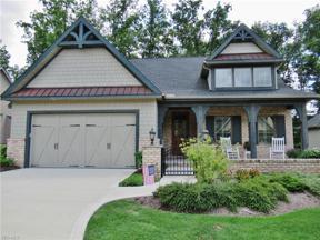 Property for sale at 3708 Forest Ridge Circle, Medina,  Ohio 44256