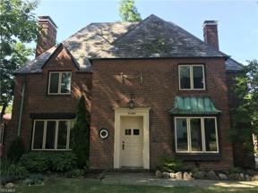 Property for sale at 21482 Aberdeen Road, Rocky River,  Ohio 44116