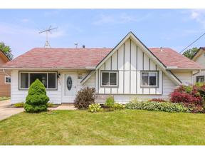 Property for sale at 4343 Brockley Avenue, Sheffield Lake,  Ohio 44054