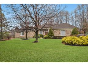 Property for sale at 8573 Scenicview Drive, Broadview Heights,  Ohio 44147