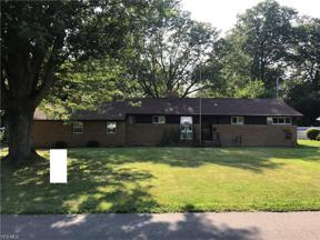 Property for sale at 6422 S Cedarwood Road, Mentor,  Ohio 44060