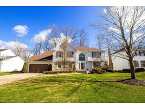 Property for sale at 6525 Woodbury Drive, Solon,  Ohio 44139