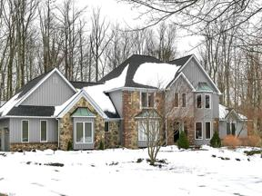 Property for sale at 17240 Red Fox Trail, Chagrin Falls,  Ohio 44023