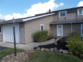 Property for sale at 11106 Kimmeridge Trail 3A, Newbury,  Ohio 44065