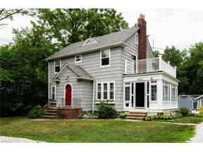 Property for sale at 7473 Columbia Road, Olmsted Falls,  Ohio 44138