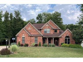 Property for sale at 9213 Roanoke Court, North Royalton,  Ohio 44133