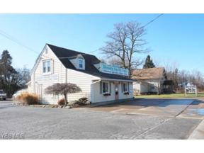 Property for sale at 42985 N Ridge Road E, Elyria,  Ohio 44035