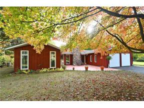 Property for sale at 17433 East River Road, Columbia Station,  Ohio 44028