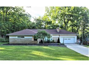 Property for sale at 1849 Chestnut Road, Seven Hills,  Ohio 44131