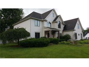 Property for sale at 770 N Woodhill Drive, Amherst,  Ohio 44001