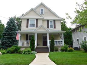 Property for sale at 907 School Avenue, Cuyahoga Falls,  Ohio 44221