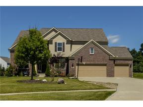 Property for sale at 2043 Meadowood Boulevard, Twinsburg,  Ohio 44087
