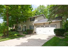 Property for sale at 1037 Fireside Drive, Brunswick,  Ohio 44212