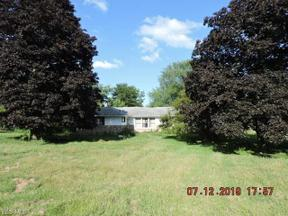 Property for sale at 1291 Broadview Avenue, Copley,  Ohio 44321