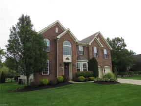 Property for sale at 125 Wellford Way, Brunswick,  Ohio 44212