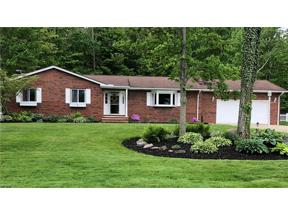 Property for sale at 10360 Chillicothe Road, Kirtland,  Ohio 44094