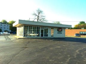 Property for sale at 8400 Mentor Avenue, Mentor,  Ohio 44060