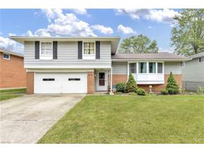 Property for sale at 11425 Holliston Lane, Parma Heights,  Ohio 44130