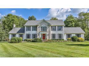 Property for sale at 544 Duneden Drive, Aurora,  Ohio 44202