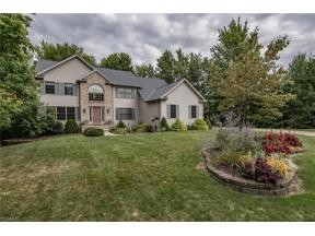 Property for sale at 1378 Bridget Lane, Twinsburg,  Ohio 44087