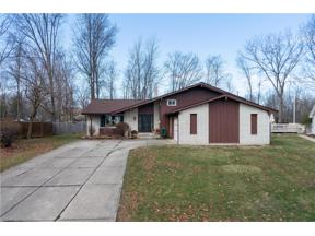 Property for sale at 28060 Blossom Boulevard, North Olmsted,  Ohio 44070
