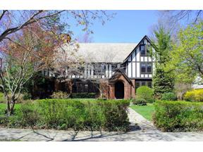 Property for sale at 2330 Delamere Road, Cleveland Heights,  Ohio 44106