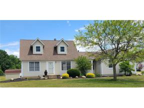 Property for sale at 5343 Apple Creek Drive, Sheffield Village,  Ohio 44054
