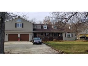 Property for sale at 12920 N Boone Road, Columbia Station,  Ohio 44028