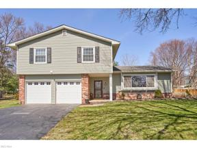 Property for sale at 1703 Arbutus Drive, Hudson,  Ohio 44236