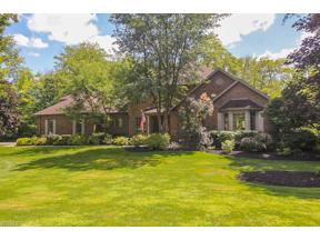 Property for sale at 8241 Bainbrook Drive, Chagrin Falls,  Ohio 44023