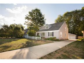 Property for sale at 27119 Bruce Road, Bay Village,  Ohio 44140