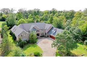 Property for sale at 7642 Royal Portrush Drive, Solon,  Ohio 44139