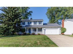 Property for sale at 1280 Rae Road, Lyndhurst,  Ohio 44124
