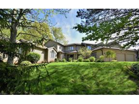 Property for sale at 422 Fairway View, Chagrin Falls,  Ohio 44023