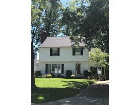 Property for sale at 23502 Beachwood Boulevard, Beachwood,  Ohio 44122