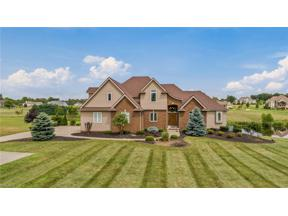 Property for sale at 10353 Quail Lake Circle, Wadsworth,  Ohio 44230