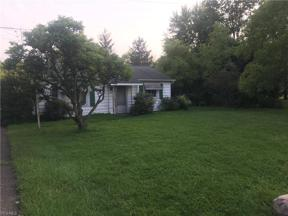 Property for sale at 449 W. Lorain, Oberlin,  Ohio 44074
