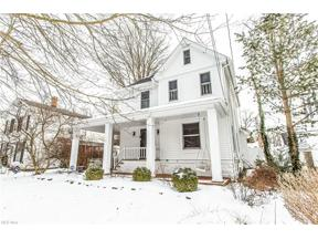 Property for sale at 59 W Washington Street, Chagrin Falls,  Ohio 44022