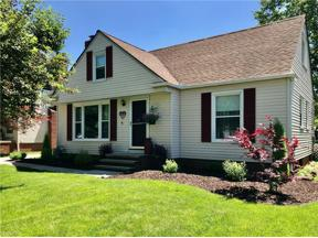 Property for sale at 16677 Craigmere Drive, Middleburg Heights,  Ohio 44130